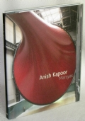 ANISH KAPOOR - MARSYAS - 1°ed. 2002 Tate Publishing