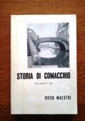 STORIA DI COMACCHIO dalle origini al 1860