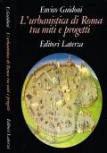L'URBANISTICA DI ROMA TRA MITI E PROGETTI