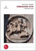 Dimensione arte 1, dalle origini a Giotto