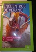 ENCUENTROS DE VERANO VOLUME 2 EJERCICIOS, ACTIVIDADES Y LECTURAS + CD