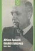 DIARIO EUROPEO 1948/1969