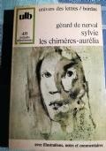 SYLVIE-LES CHIMERES- AURELIA (extraits sélectionnés