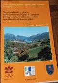 Vocazionalità del territorio della Comunità Montana di Camerino per la produzione di biomasse solide agro-forestali ad uso energetico