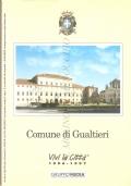 Comune di Gualtieri  (Vivi la Città 1996-1997) GUIDE – GUALTIERI (REGGIO EMILIA)