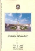 Comune di Gualtieri  (Vivi la Città 1998-1999) GUIDE – GUALTIERI (REGGIO EMILIA)