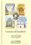 Comune di Gualtieri  (Vivi la Città 2002-2003) GUIDE – GUALTIERI (REGGIO EMILIA)
