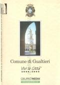 Comune di Gualtieri  (Vivi la Città 2004-2005) GUIDE – GUALTIERI (REGGIO EMILIA)