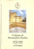 Comune di Montecchio Emilia (Vivi la Città 1998-1999) GUIDE – MONTECCHIO (REGGIO EMILIA)