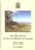 San Polo d'Enza: le Terre di Matilde di Canossa (Vivi la Città 1997-1998) GUIDE – SAN POLO D'ENZA (REGGIO EMILIA)