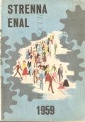 Strenna Enal: 1959 (GUIDE)