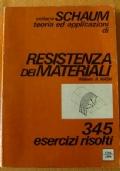 RESISTENZA DEI MATERIALI