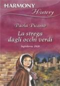 LA STREGA DAGLI OCCHI VERDI - N. 336