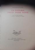 La natura delle Indie nuove da Cristoforo Colombo a Gonzalo Fernandez de Oviedo