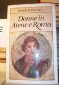 donne in atene e roma