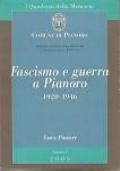 FASCISMO E GUERRA A PIANORO 1920-1946