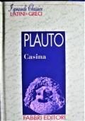 Il soldato fanfarone (testo latino con versione italiana a fronte)