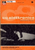 CQ Elettronica, 71 riviste vintage