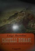 Castelli Romani ed altre passeggiate domenicali
