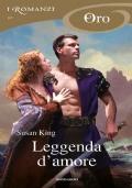 Leggenda d'amore (promozione 10 romanzi x 12 €)