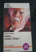 ADDIO MISTER CHIPS