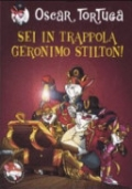 Sei in trappola, Geronimo Stilton!