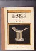 il mobile del Novecento : Art Deco
