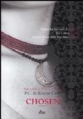 Chosen   Serie: La casa della notte