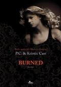 Burned   Serie: La casa della notte