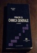 Principi di Chimica Generale con Esercizi