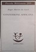 Confessione africana
