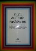 Profili dell'Italia repubblicana