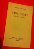 L'incidente (Ethan Frome)