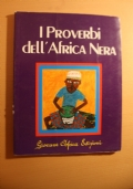 I proverbi dell'Africa nera