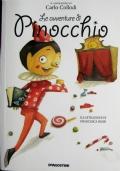 Le avventure di Pinocchio (illustrazioni di Francesca Rossi)