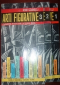 Arti figurative 1 - 2 - 3- Educazione artistica nella scuola media