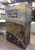 Cartografia della Città di Napoli