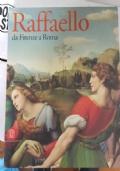 Raffaello. Da Firenze a Roma. Catalogo della mostra