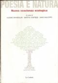 Poesia e natura. Nuova coscienza ecologica