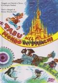 TABU' NEL MONDO DEI PARCHI TAUBER