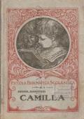 Camilla (LETTERATURA ITALIANA – EDVIGE MARPICATI – RAGAZZI)