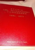 Storia Del Giornalismo Vogherese 1851 -1977
