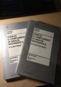 ESERCIZI E COMPLEMENTI DI ANALISI MATEMATICA - VOLUME PRIMO