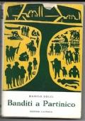 DANILO DOLCI, BANDITI A PARTINICO, BARI, LATERZA, 1955