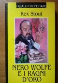 Nero Wolfe e i ragni d'oro