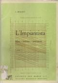 L' IMPIANTISTA IDRO - TERMO - SANITARIO (Volume I)