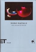 NERO NATALE -  Nove racconti da brivido