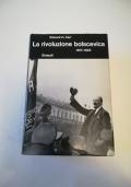 La rivoluzione bolscevica 1917-1923