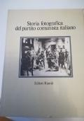 Storia fotografica del Partito Comunista Italiano