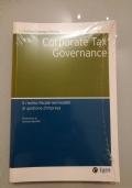 Corporate tax governance